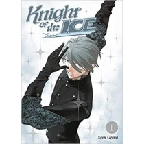 KNIGHT OF THE ICE 01 (INGLES - ENGLISH)