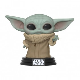 STAR WARS THE MANDALORIAN BABY YODA POP