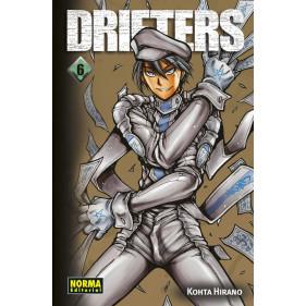 DRIFTERS 06