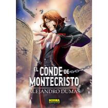 EL CONDE DE MONTECRISTO (CLASICOS MANGA)