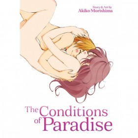 THE CONDITIONS OF PARADISE (INGLES - ENGLISH)