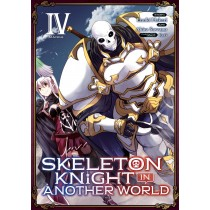 SKELETON KNIGHT IN ANOTHER WORLD 04 (INGLES - ENGLISH)