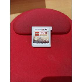 LEGO MARVEL SUPER HEROES CARTUCHO SUELTO (3DS) - SEMINUEVO