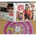 ROMPE RALPH (3DS) - SEMINUEVO
