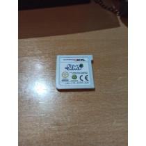 SIMS 3 CARTUCHO SUELTO (3DS) - SEMINUEVO