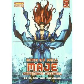 MAJE 04 - SEMINUEVO