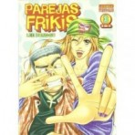 PAREJAS FRIKIS 03 - SEMINUEVO