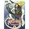 RAGNAROK ONLINE 06 - SEMINUEVO