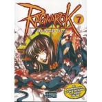 RAGNAROK ONLINE 07 - SEMINUEVO