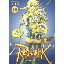 RAGNAROK ONLINE 10 - SEMINUEVO