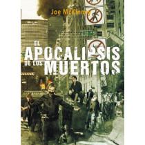 EL APOCALIPSIS DE LOS MUERTOS - SEMINUEVO