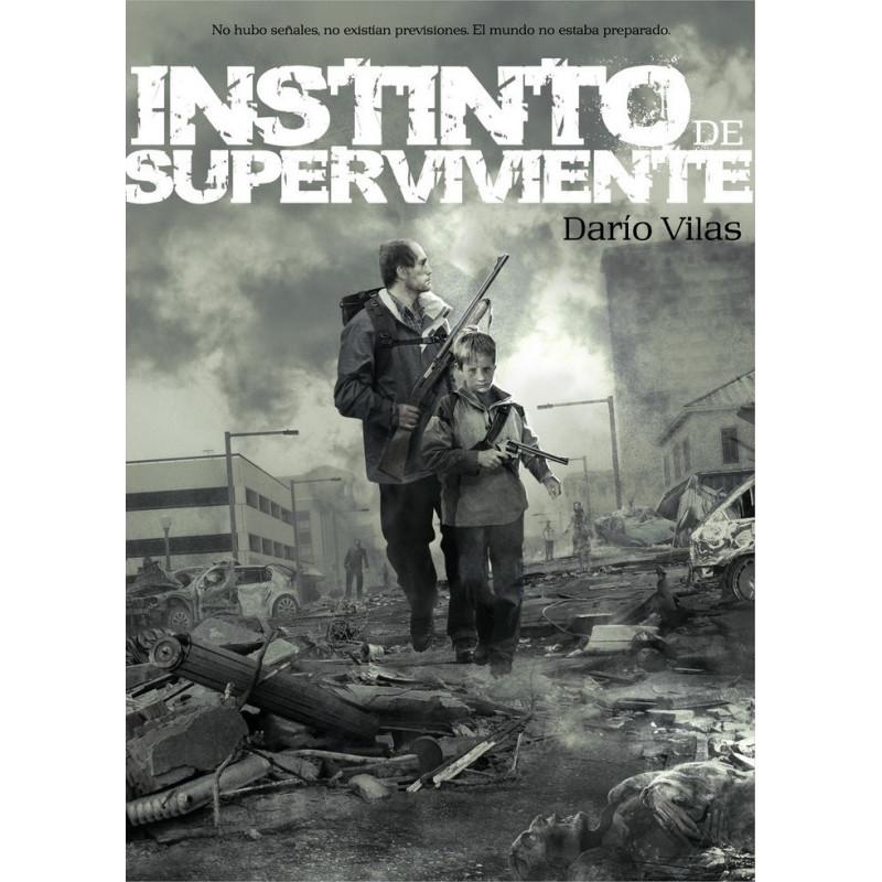 INSTINTO DE SUPERVIVIENTE - SEMINUEVO