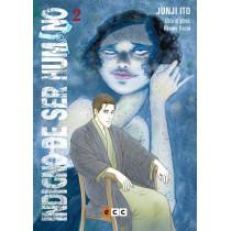 INDIGNO DE SER HUMANO 02 - SEMINUEVO