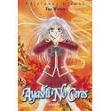 AYASHI NO CERES 01 - SEMINUEVO