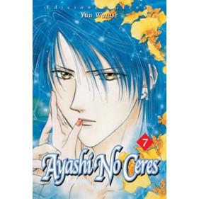 AYASHI NO CERES 07 - SEMINUEVO