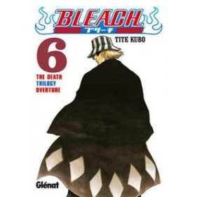 BLEACH 06 (GLE) - SEMINUEVO