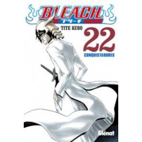BLEACH 22 (GLE) - SEMINUEVO