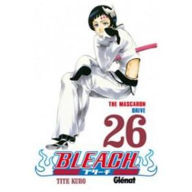 BLEACH 26 (GLE) - SEMINUEVO
