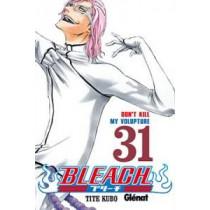 BLEACH 31 (GLE) - SEMINUEVO