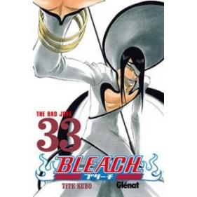 BLEACH 33 (GLE) - SEMINUEVO