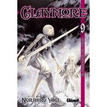 CLAYMORE 09 (GLE) - SEMINUEVO