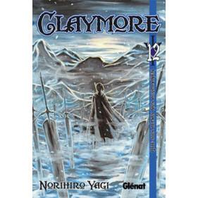 CLAYMORE 12 (GLE) - SEMINUEVO