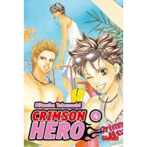CRIMSON HERO 04 - SEMINUEVO