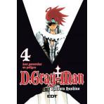 D.GRAY-MAN 04 (GLE) - SEMINUEVO