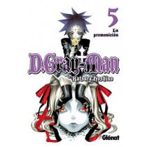 D.GRAY-MAN 05 (GLE) - SEMINUEVO