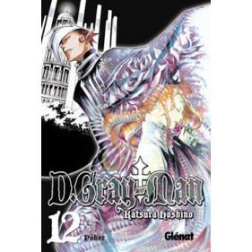 D.GRAY-MAN 12 (GLE) - SEMINUEVO