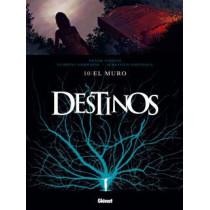 DESTINOS 10 EL MURO - SEMINUEVO