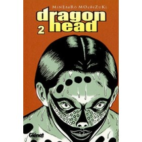DRAGON HEAD 02 - SEMINUEVO