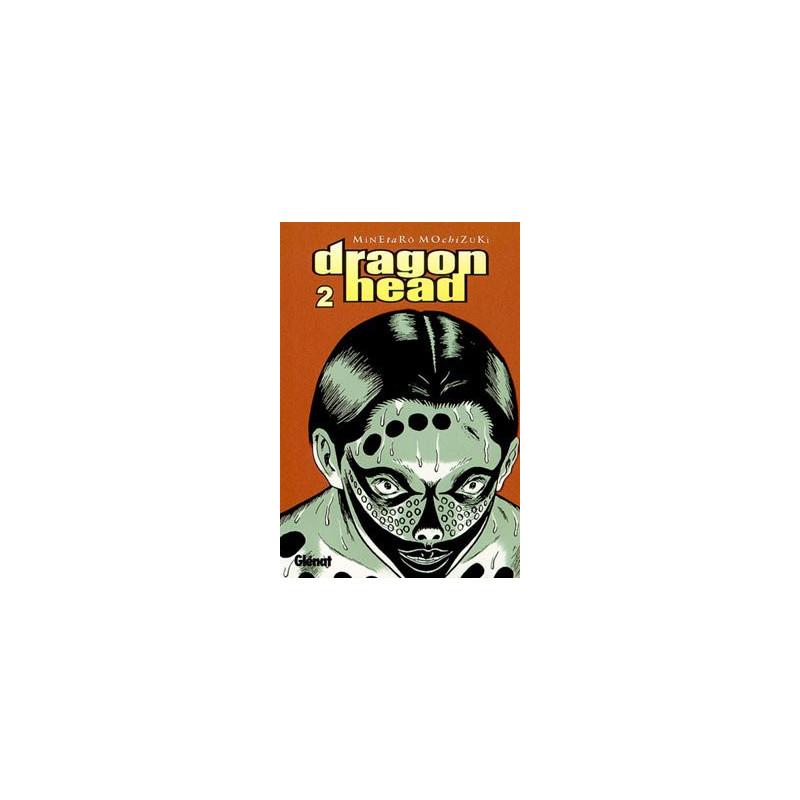 DRAGON HEAD 02 - SEMINUEVO
