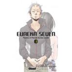 EUREKA SEVEN 03 - SEMINUEVO