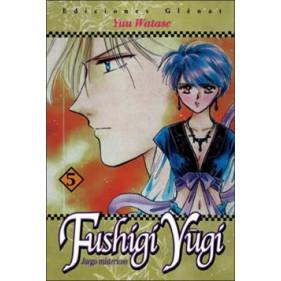 FUSHIGI YUGI 05 - SEMINUEVO