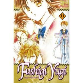 FUSHIGI YUGI 11 - SEMINUEVO