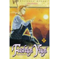 FUSHIGI YUGI 17 - SEMINUEVO