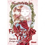 FUSHIGI YUGI GENBU 04 - SEMINUEVO