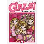 GALS! 04 - SEMINUEVO
