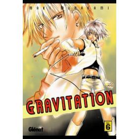 GRAVITATION 06 - SEMINUEVO