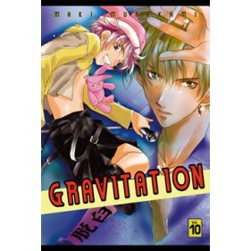 GRAVITATION 10 - SEMINUEVO