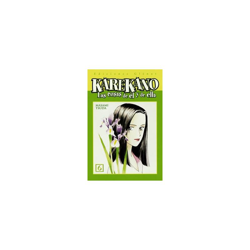 KAREKANO 06 - SEMINUEVO