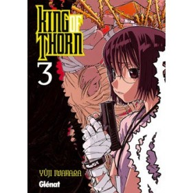 KING OF THORN 03 - SEMINUEVO