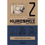 KUROSAGI 02 - SEMINUEVO