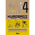 KUROSAGI 04 - SEMINUEVO