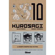 KUROSAGI 10 - SEMINUEVO