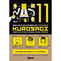 KUROSAGI 11 - SEMINUEVO
