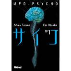 MPD-PSYCHO 01 - SEMINUEVO