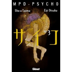 MPD-PSYCHO 03 - SEMINUEVO