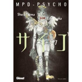 MPD-PSYCHO 07 - SEMINUEVO